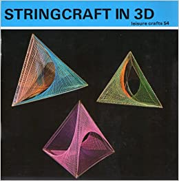 Image result for Stringcraft in 3D