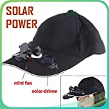 Best Prime Pantry - Voltac Summer Sport Outdoor Hat Cap with Solar Review