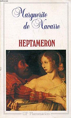 L'Heptaméron par Marguerite de Navarre, Michel François