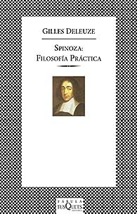 Spinoza: filosofía práctica par Gilles Deleuze