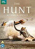 The Hunt [DVD] [2015]