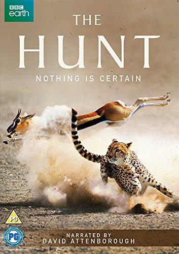the-hunt-reino-unido-dvd