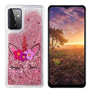 HopMore Glitter Funda para Samsung