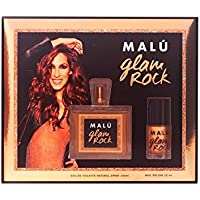 Singers Malú Glam Rock Set di Colonia e Smalto -