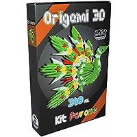 71bf502d16 Cartón pre-segnato para fácil pliegue Pari a 1 32 sobre base A4 más DVD  video-tutorial in italiano e inglés – Nivel Medio – Made in Italy