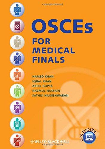 Osces for Medical Finals