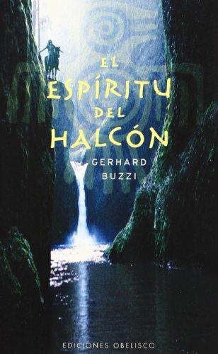 El Espiritu del Halcon Cover Image