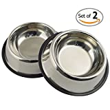 Dog Bowls - Best Reviews Guide