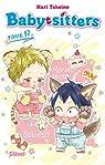 Baby-sitters, tome 17 par Tokeino