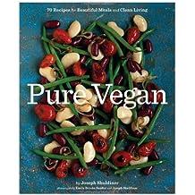 By Joseph Shuldiner Pure Vegan [Paperback]