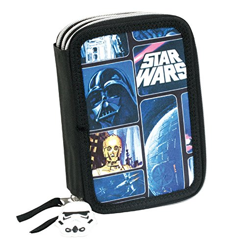 plumier-triple-star-wars-space-50516