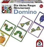 Schmidt Spiele 40460 - Kleine Raupe Nimmersatt, Domino