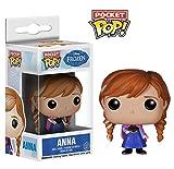 Frozen - Frozen - Funko Pocket Pop! - Anna Bobblehead Standard