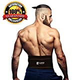 Best Lumbar Supports - Copper Compression Lower Back Lumbar Support Brace, #1 Review