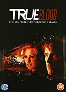 True Blood Season 1 and 2 (HBO) [DVD]