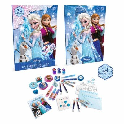 Disney Frozen Toy Advent Calendars - Best Reviews Tips