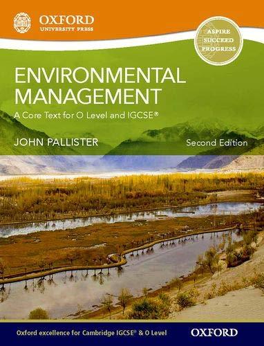 Environmental Management SB