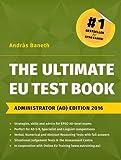 The Ultimate EU Test Book 2016