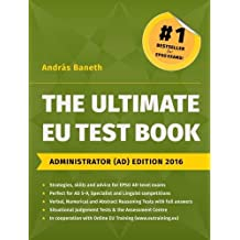 The Ultimate EU Test Book 2016