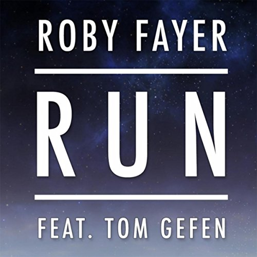 Run (feat. Tom Gefen) Gefen Digital-audio