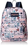 JANSPORT Superbreak, - Mochila - Sintético Shine On Talla única