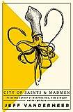 City of Saints and Madmen (Ambergris Book 1) by Jeff VanderMeer