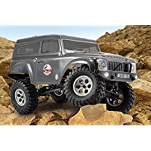 FTX5567 COCHE RC OUTBACK RANGER 4X4 CRAWLER 1/10 RTR