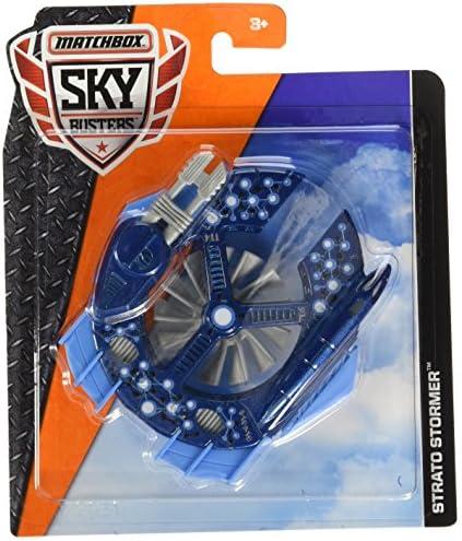 Mattel Matchbox 68982-R Skybusters AssortiHommes t de 24 pièces d'avion | Pour Gagner L'éloge Chaleureux De La Part Des Clients