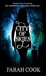 City of Skies (The Shadowislands Saga Book 1)