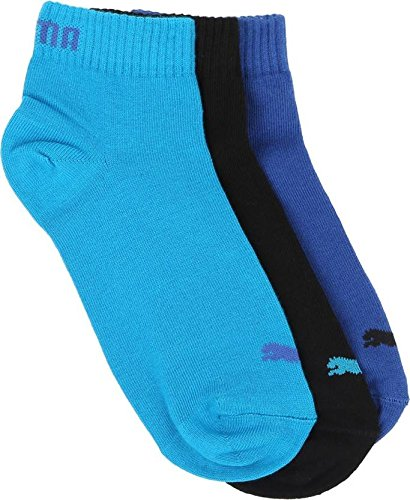 Big Urban Puma Men & Women Solid Ankle Length Socks  available at amazon for Rs.359