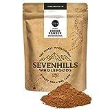 Sevenhills Wholefoods Organic Cacao Powder 1kg