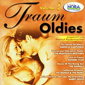 Traum Oldies-Vol.2
