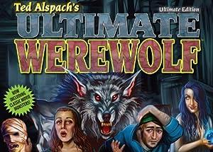 bezier bez00001-Ultimate Werewolf