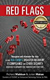 Red Flags: Recognize and eliminate the risks in your RIA firm's Disaster Recovery, IT Compliance, and Cyber Security processes to safeguard your reputation and client trust. (English Edition)...