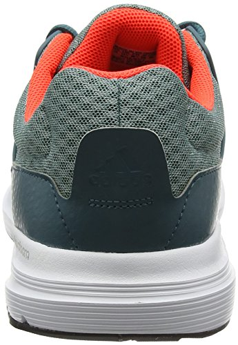 adidas Galaxy 3, Chaussures de Running Entrainement Homme Gris (Core Black/Utility Black/Dark Grey)
