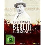 Berlin - Alexanderplatz [Blu-ray]