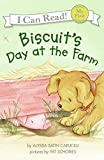 Biscuit's Day at the Farm (My First I Can Read Biscuit - Level Pre1)