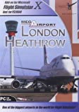 FSX/FS2004 - Mega Airport London Heathrhrow (Add-on)
