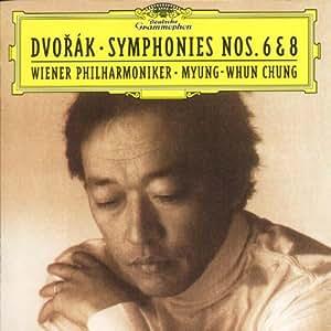 Sinfonien 6 und 8