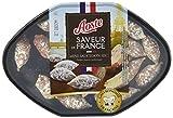 Aoste Salami-Pralinen 'Saveur de France', 5er Pack (5 x 120 g)