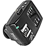 zusaet zlicher de rechange radio d'extension flash TTL empfaenger gt600-C pour vos Canon Flash geraete