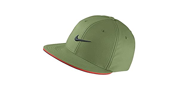1bb3b784a65 NIKE Golf True Statement Cap