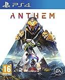 Anthem : Playstation 4 , ML