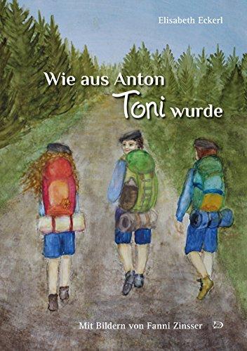 Wie aus Anton Toni wurde: Eine Geschichte über Freundschaft und Teamgeist