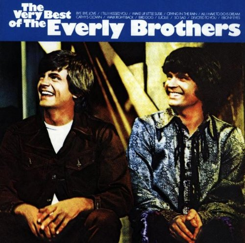 the-very-best-of-the-everly-brothers