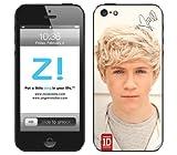 Zing Revolution 1D Niall - Skin adesiva per iPhone 5