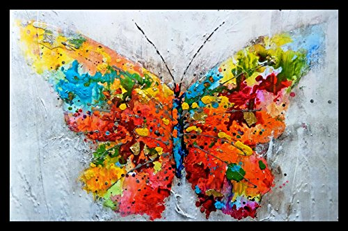 Paf Uv Textured Modern Art Print Framed Painting Home Decoration - Size 35 X 2 X 50 Cm