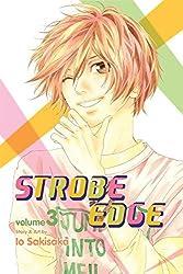 Strobe Edge, Vol. 3 by Io Sakisaka (2013-03-05)