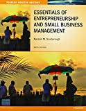 Essentials of Entrepreneurship and Small Business Management: Horizon Edition