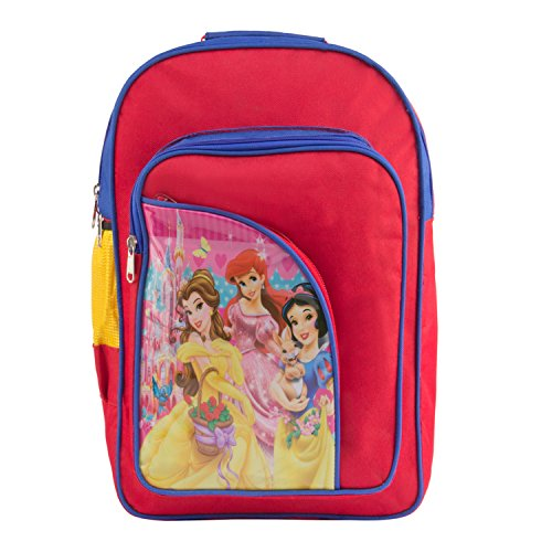 Star Fashion BARBIE DOLL kids School Bag For Kids Girls Boys Soft Toys Bag Backpack Birthday Gift Picnic Bag 16 Inches -PINK Size (L X B X H ) ( 27 x 17 x 40 cms ) 8 Litre  available at amazon for Rs.429